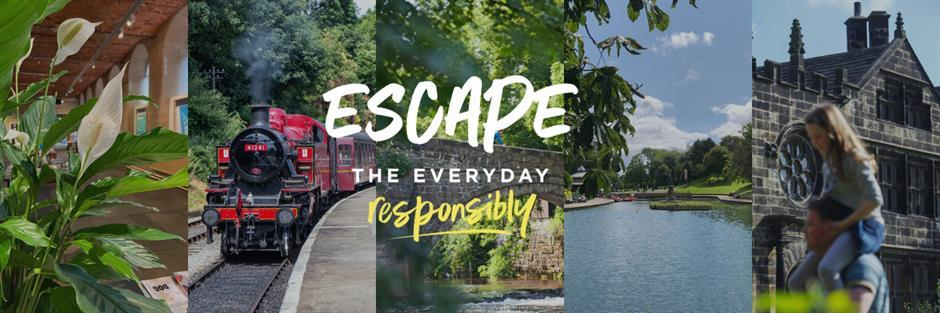 Escape The Everyday Responsibly