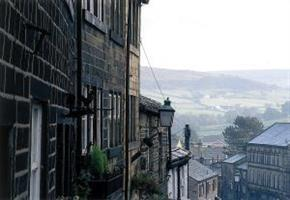 Discover Haworth