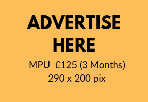 MPU ADVERT