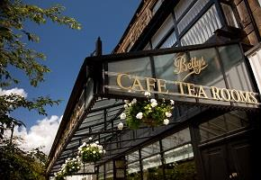 Betty's Cafe Ilkley
