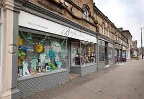 Saltaire Shopping