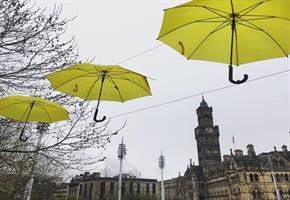 Rainy Day things to do in Bradford