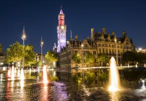 Bradford (c) Rob Ford Photography